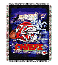 Kansas City Chiefs Home Field Advantage Throw