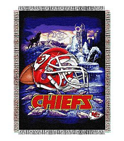 NFL® Kansas City Chiefs Home Field Advantage Throw