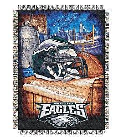 NFL® Philadelphia Eagles Home Field Advantage Throw