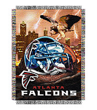 Atlanta Falcons Home Field Advantage Throw