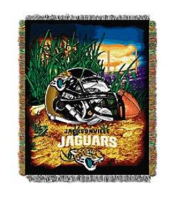 NFL® Jacksonville Jaguars Home Field Advantage Throw