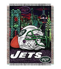 NFL® New York Jets Home Field Advantage Throw
