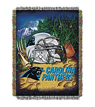 Carolina Panthers Home Field Advantage Throw