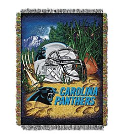 NFL® Carolina Panthers Home Field Advantage Throw