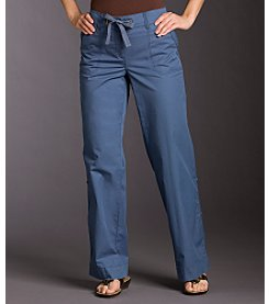Izod® Drawstring Convertible Pants