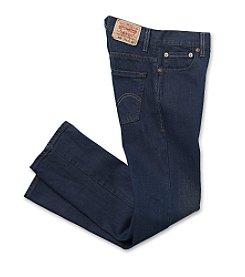 Levi's® Boys' 8-20 511™ Skinny Jeans - Blue Stretch