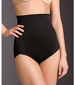 Naomi & Nicole® Firm Control Hi-Waist Brief