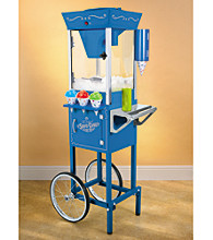 Nostalgia Electrics® SCC-200 Vintage Collection Snow Cone Cart