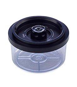 VacMaster® 1/2-Quart Vacuum Canister