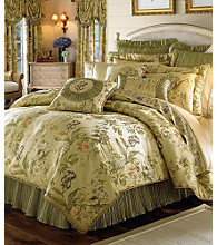 Iris Bedding Collection by Croscill®