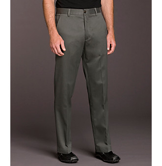 Dockers® Men's Signature Slim Fit Flat-Front Pants