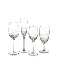 Waterford® Crystal Ballet Ribbon Stemware Collection