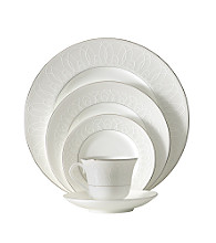Waterford® Ballet Icing Pearl 5-Piece Place Setting