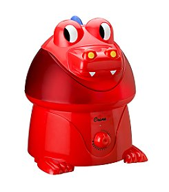 Crane Cool Mist Red Dragon Humidifier