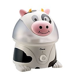 Crane Cool Mist Black/White Cow Humidifier