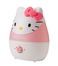 Crane Cool Mist Pink Hello Kitty Humidifier