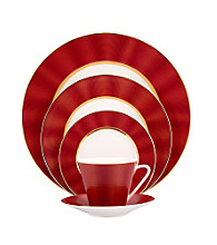 Nikko Silk Rouge 5-Piece Place Setting