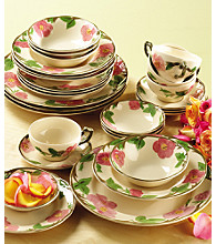 Franciscan® Desert Rose 28-pc. Dinnerware Set
