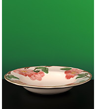 Franciscan® Desert Rose Rim Soup/Pasta Bowl