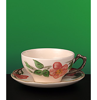 Franciscan® Desert Rose Teacup or Saucer
