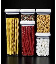 OXO® Good Grips POP Stackable Containers 5-pc. Set