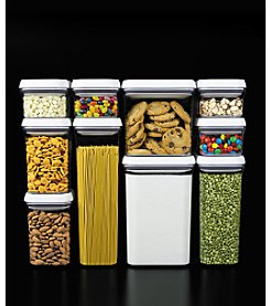 OXO® Good Grips POP Stackable Containers 10-pc. Set