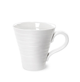 Sophie Conran for Portmeirion® White Mug