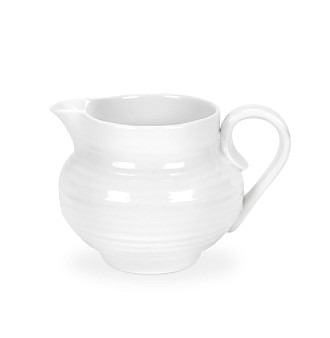 Sophie Conran for Portmeirion® White 10-oz. Creamer