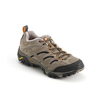 "Merrell® Men's ""Moab"" - Walnut"