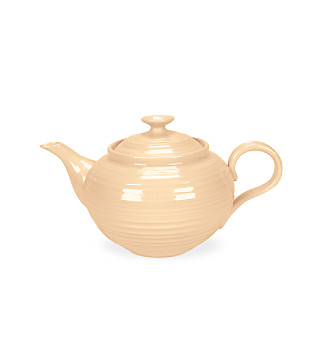 Sophie Conran for Portmeirion® Biscuit 2-pt. Teapot