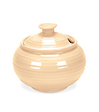 Sophie Conran for Portmeirion® Biscuit Covered Sugar Bowl