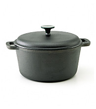 Emerilware® Cast Iron 6-Quart Dutch Oven