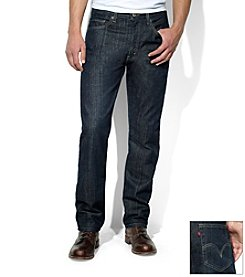 Levi's® Men's Red Tab™ 505® Tumble Dark Jeans