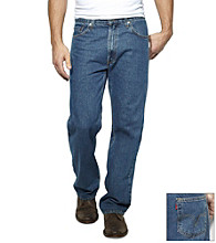 Levi's® Men's Red Tab™ 550™ Jeans - Dark Stonewash