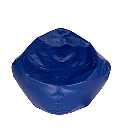 Ace Bayou Blue Bean Bag Chair
