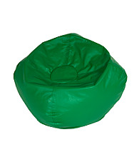 Ace Bayou Bean Bag Chair - Kelly Green
