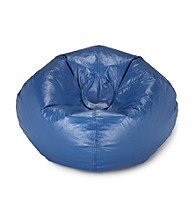 Ace Bayou Large Bean Bag Chair - Blue