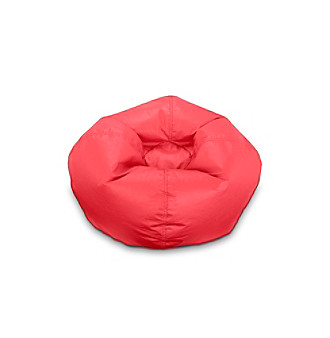 Marvelous Upc 094338980035 Ace Bayou Large Bean Bag Chair Red Pdpeps Interior Chair Design Pdpepsorg