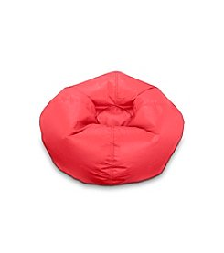 Ace Bayou Large Bean Bag Chair - Red
