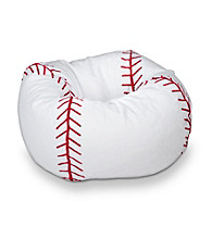 Ace Bayou Sport Bean Bag Chair - Baseball