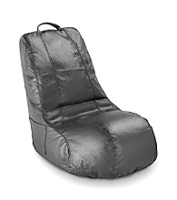 Ace Bayou Video Bean Bag Chair - Black