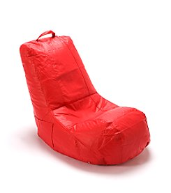 Ace Bayou Video Bean Bag Chair - Red
