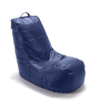 Ace Bayou Video Bean Bag Chair - Royal Blue