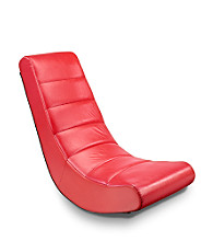 Ace Bayou Adult Classic Video Rocker - Red