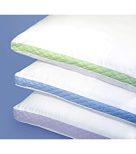Perfect Fit® Color Quilted Gusset Density Pillow