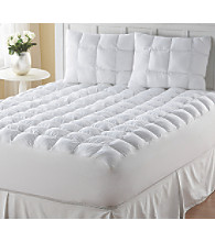 Spring Air® Magic Loft Mattress Pad