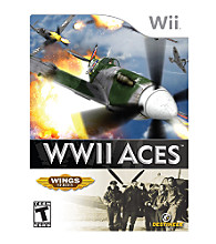 Nintendo® Wii® World War II Aces
