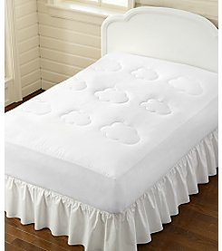 Cotton Loft 240-Thread Count 100% Cotton Mattress Pad