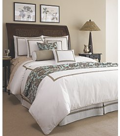 Elise Duvet Bedding Collection by American Century Home