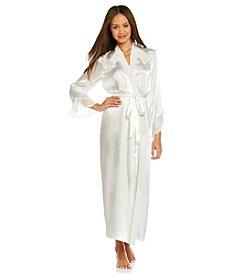 Linea Donatella® Robe - Ivory